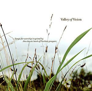 Valley of Vision cover